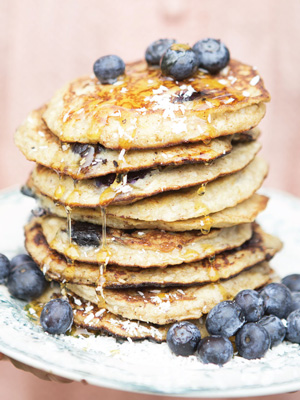 11 flippin' brilliant pancake recipes