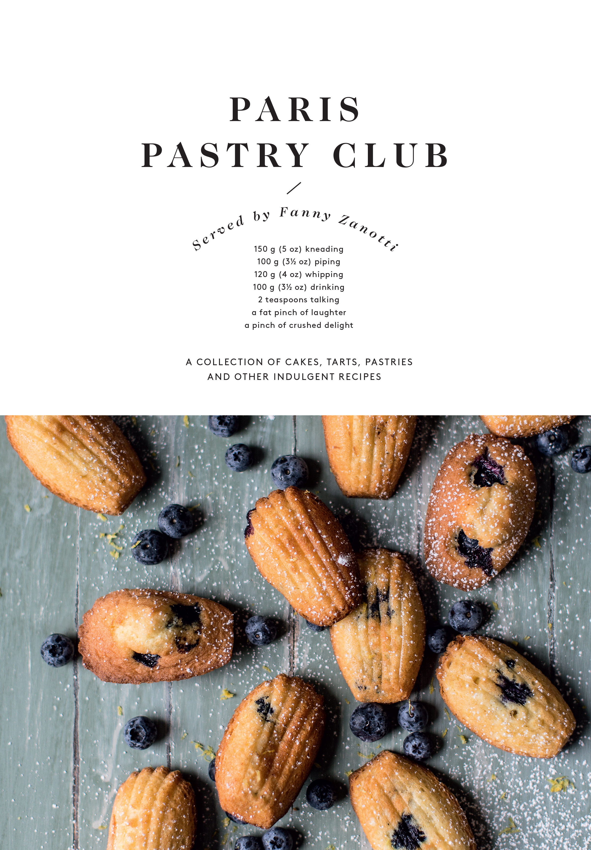 Paris Pastry Club