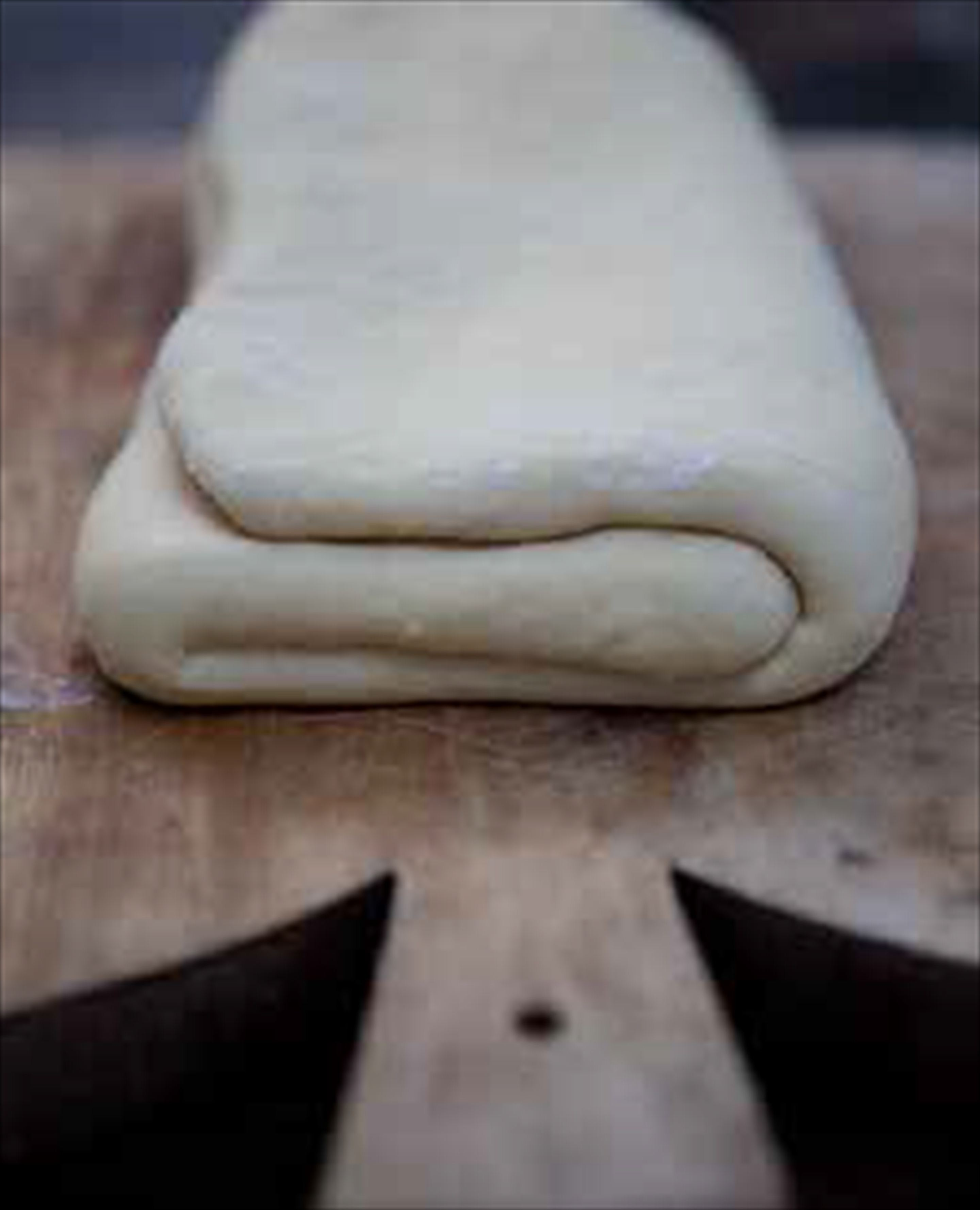 Basic Danish pastry dough