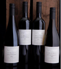 Xanadu Wine Dinners in Sydney and Melbourne
