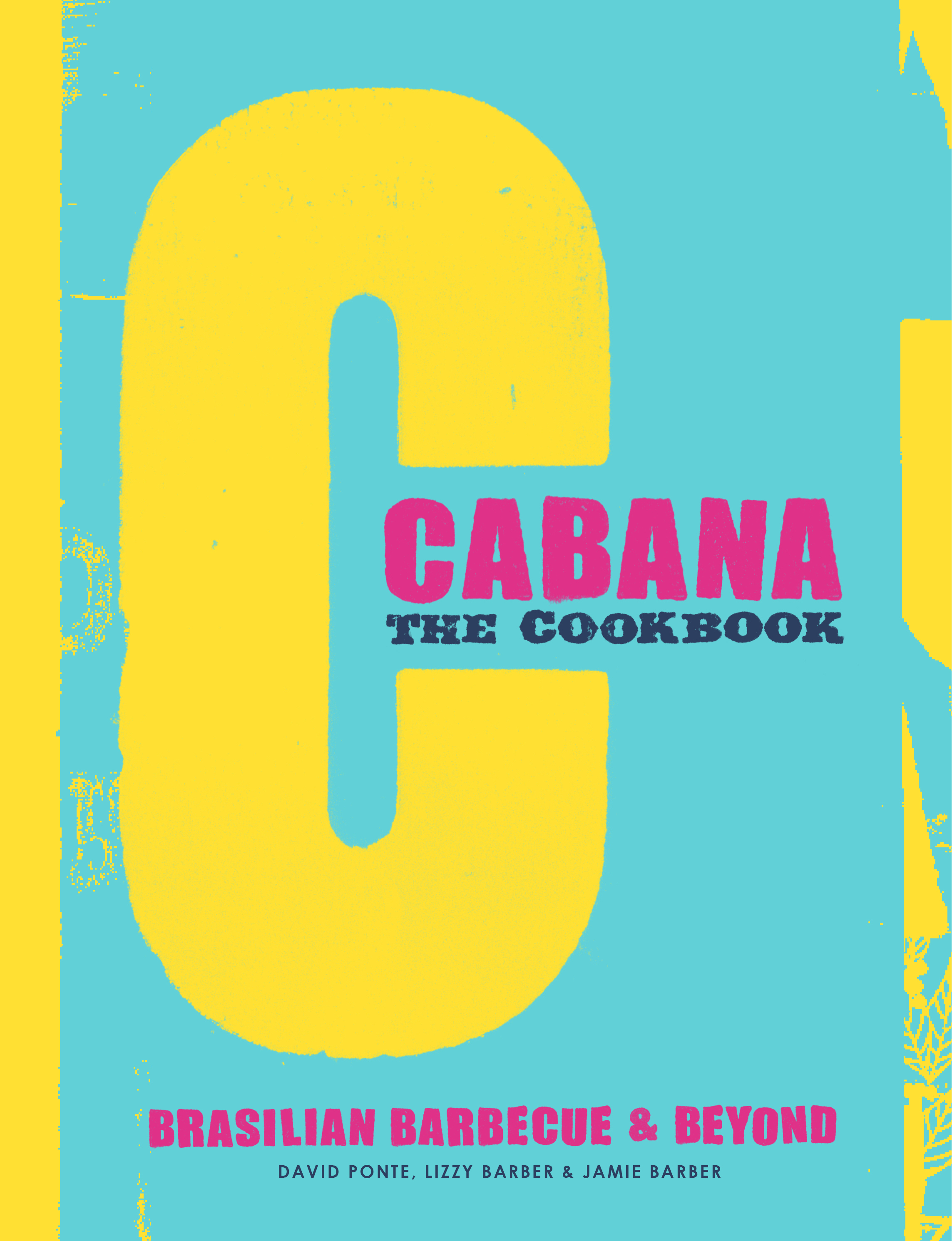 Cabana The Cookbook