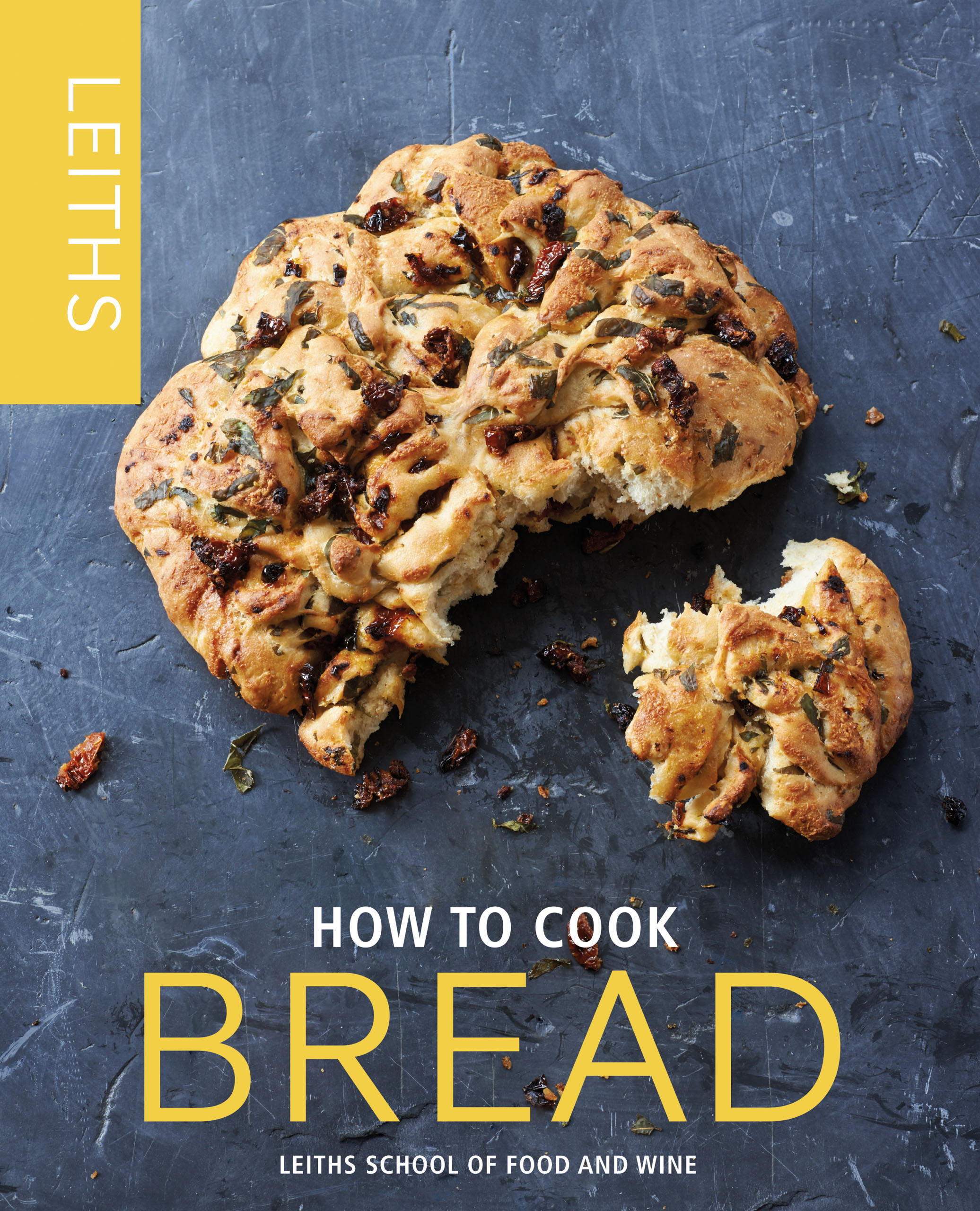 How to Cook Bread