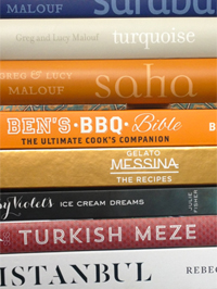 The Cooked books we want for Christmas