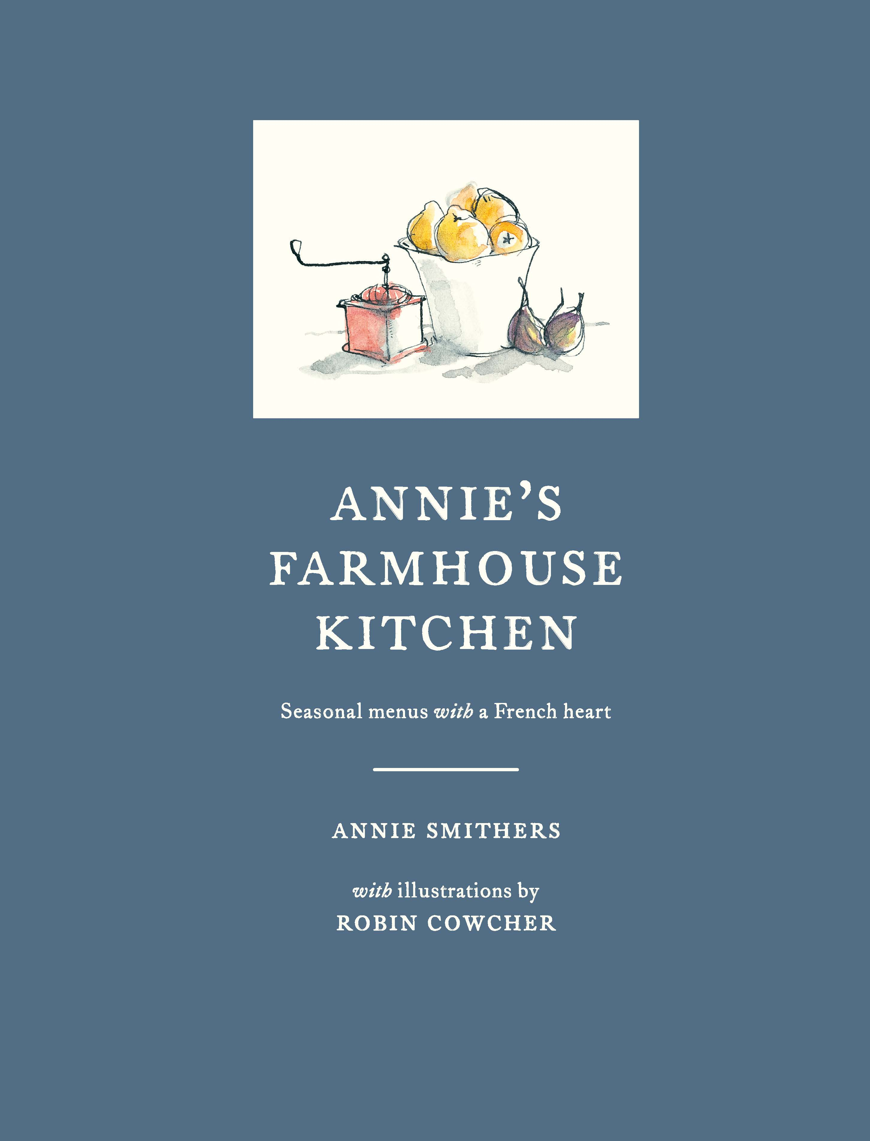 Annie's Farmhouse Kitchen