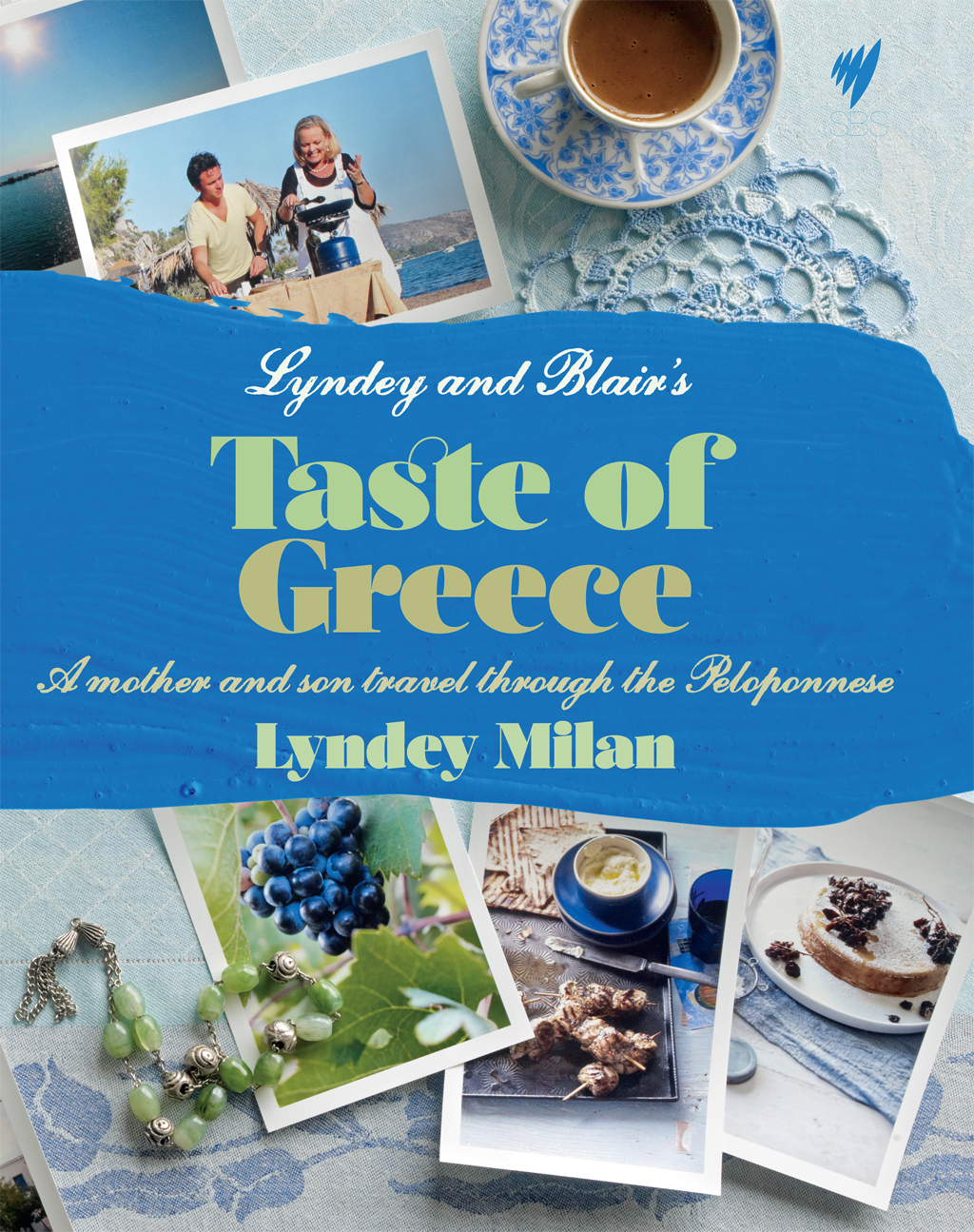 Taste of Greece