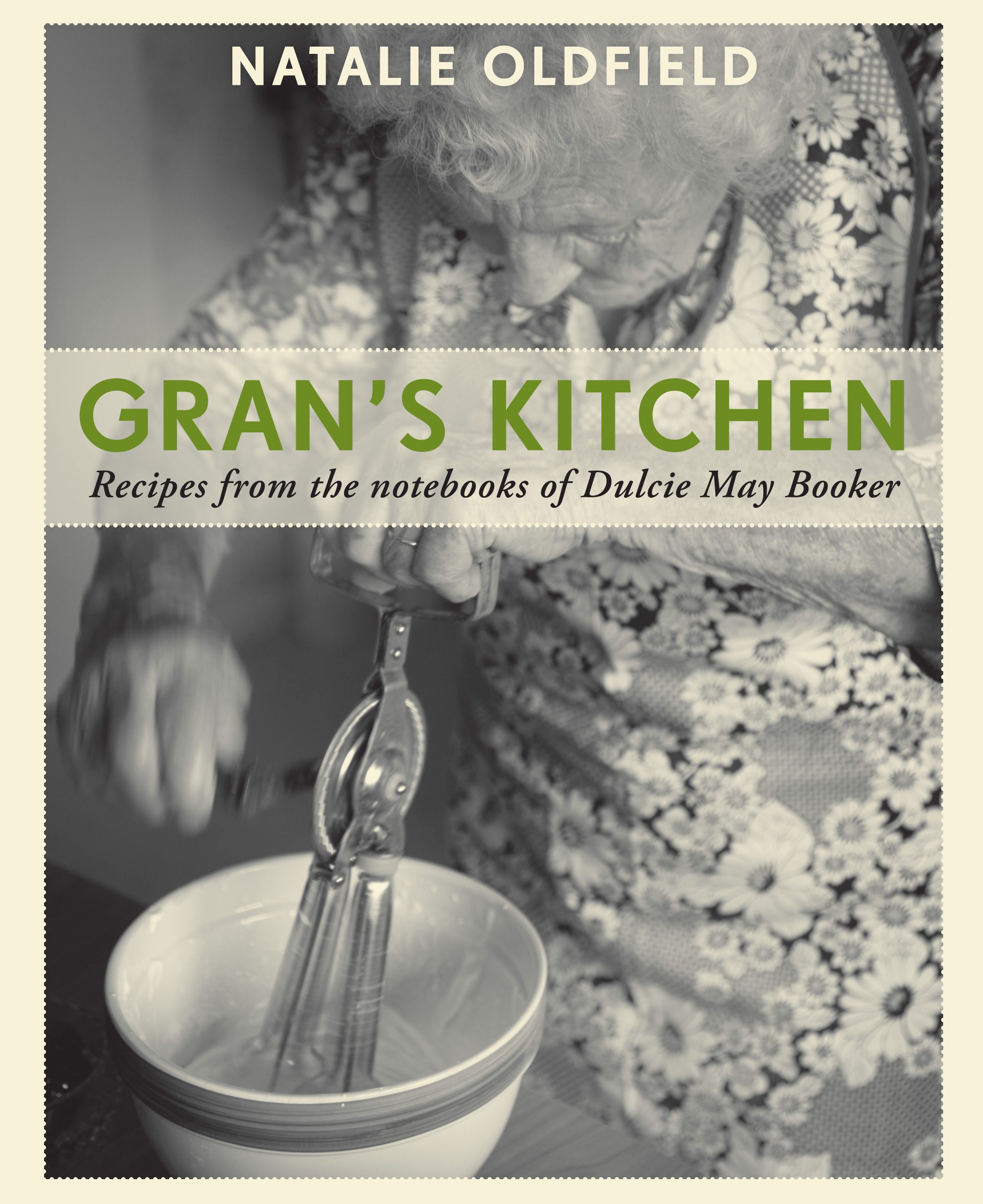 Gran's Kitchen