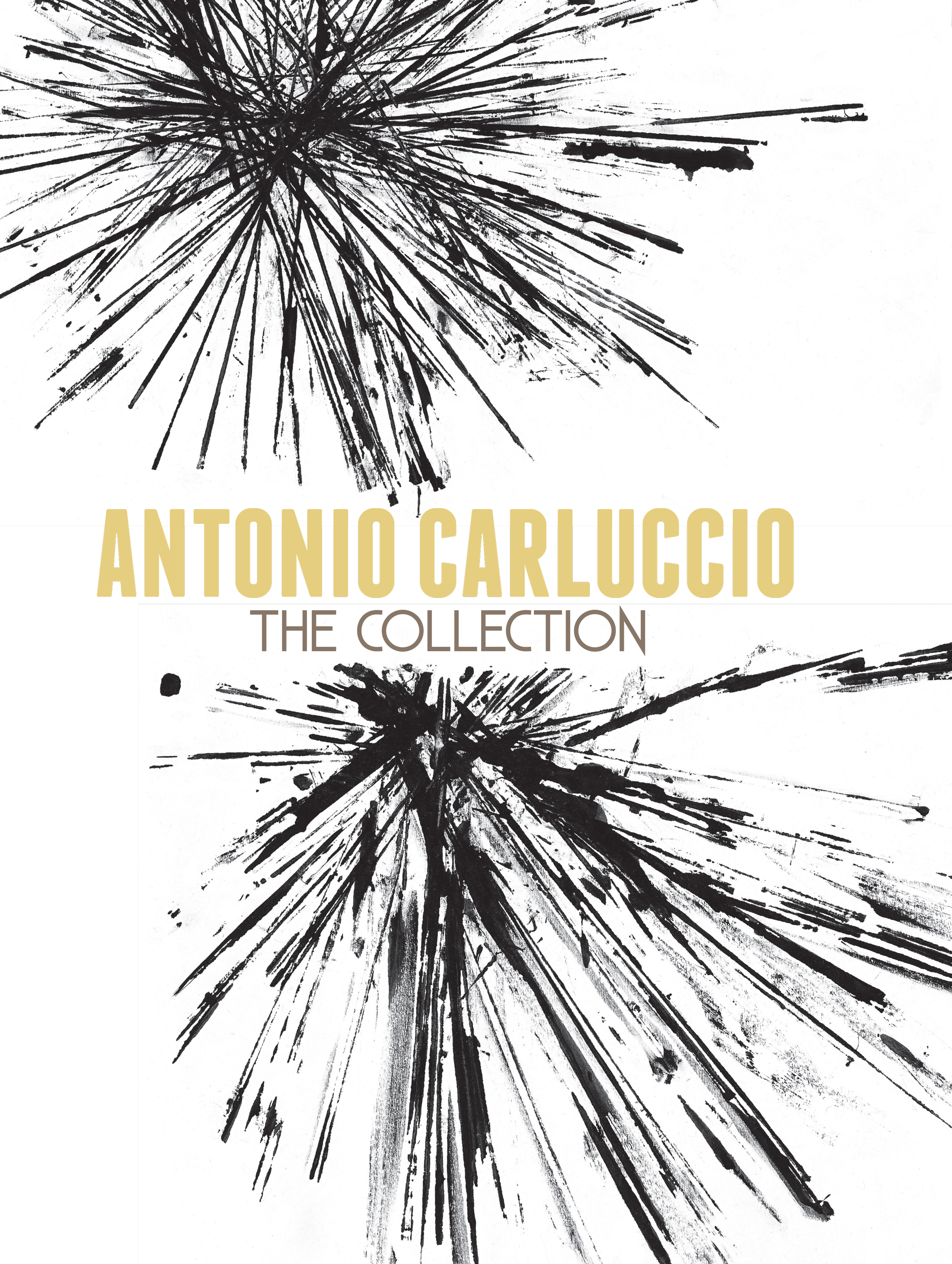 Antonio Carluccio The Collection