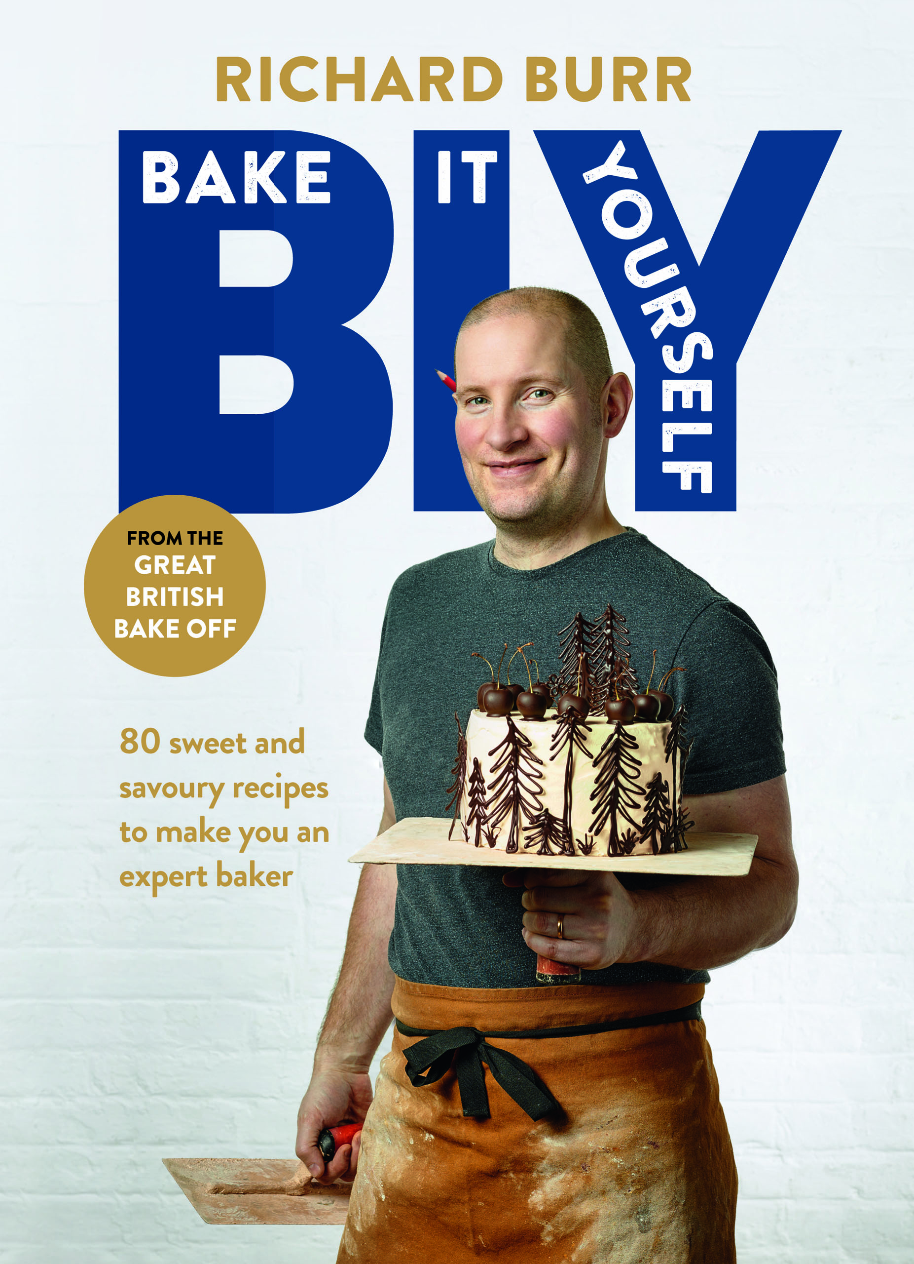 B.I.Y. Bake It Yourself