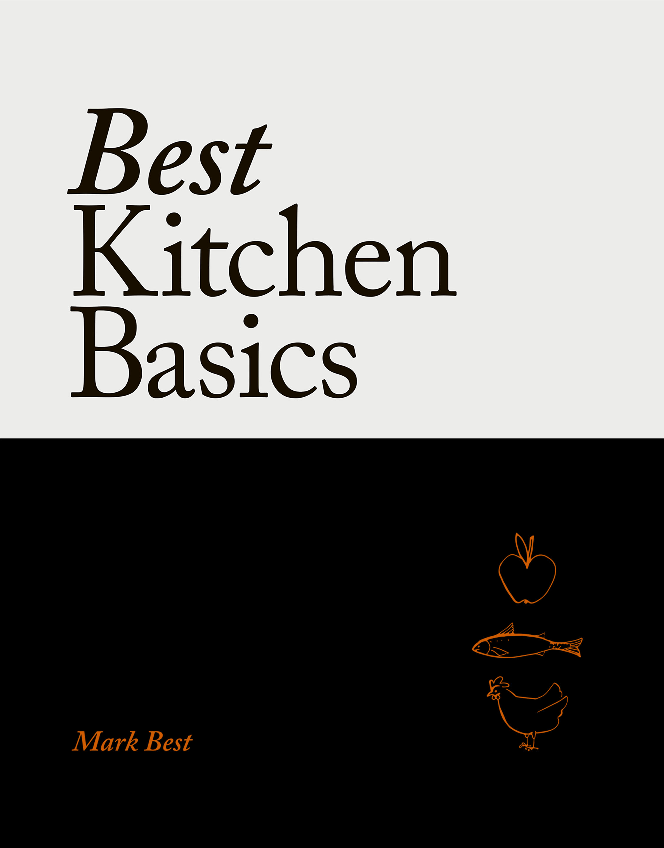 Best Kitchen Basics