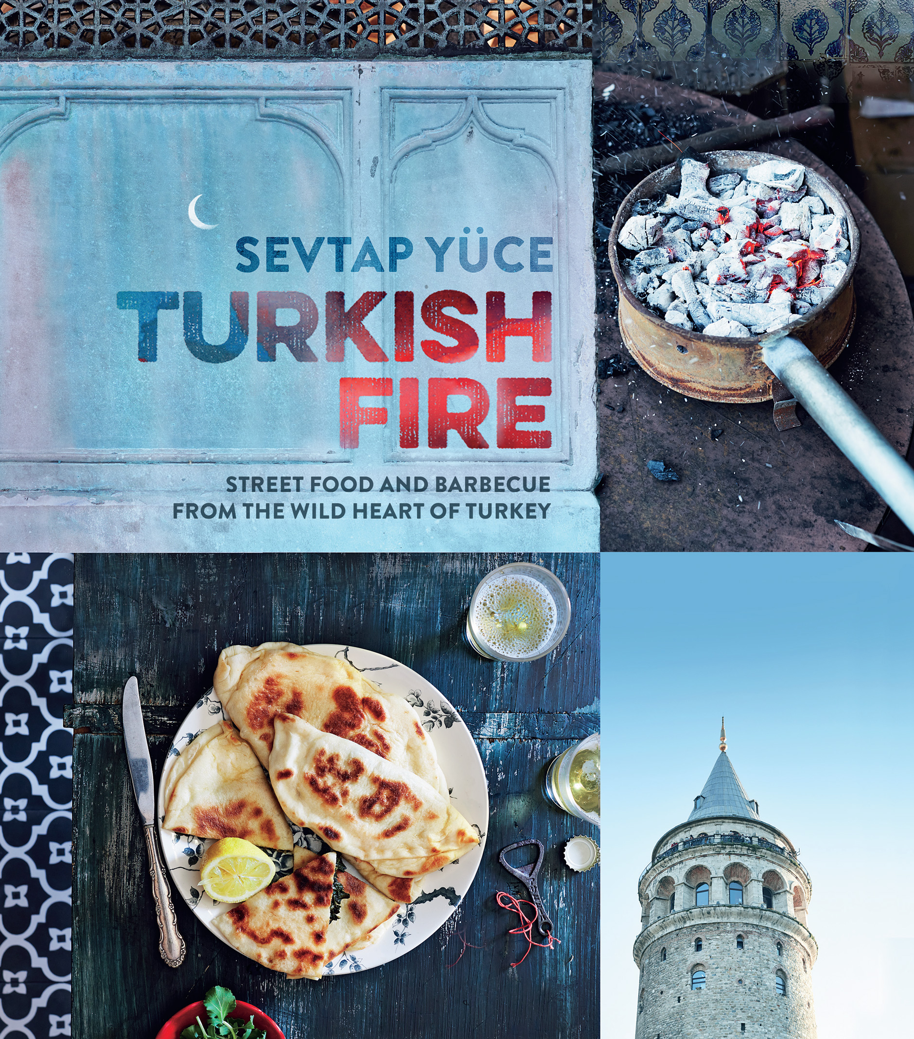 Turkish Fire