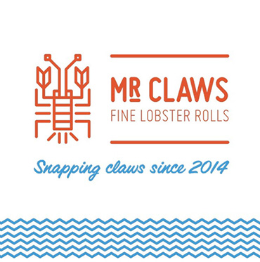 Mr Claws lobster rolls