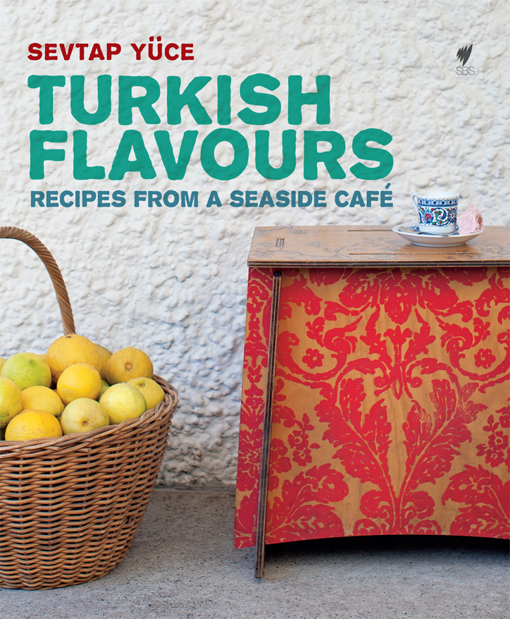 Turkish Flavours