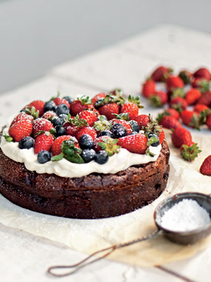 7 gluten-free cakes that are even more delicious than non-gluten-free cakes