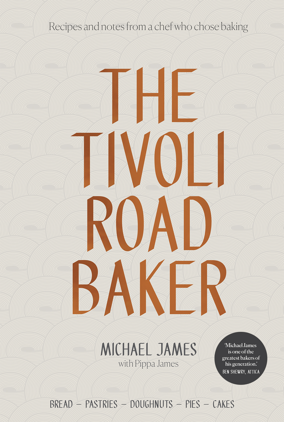 The Tivoli Road Baker