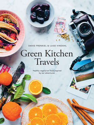 The Green Kitchen travel the world with their brand new cookbook