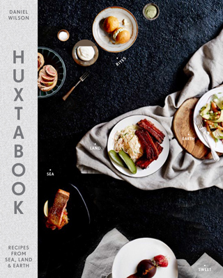 Behind the scenes on Daniel Wilson's Huxtabook