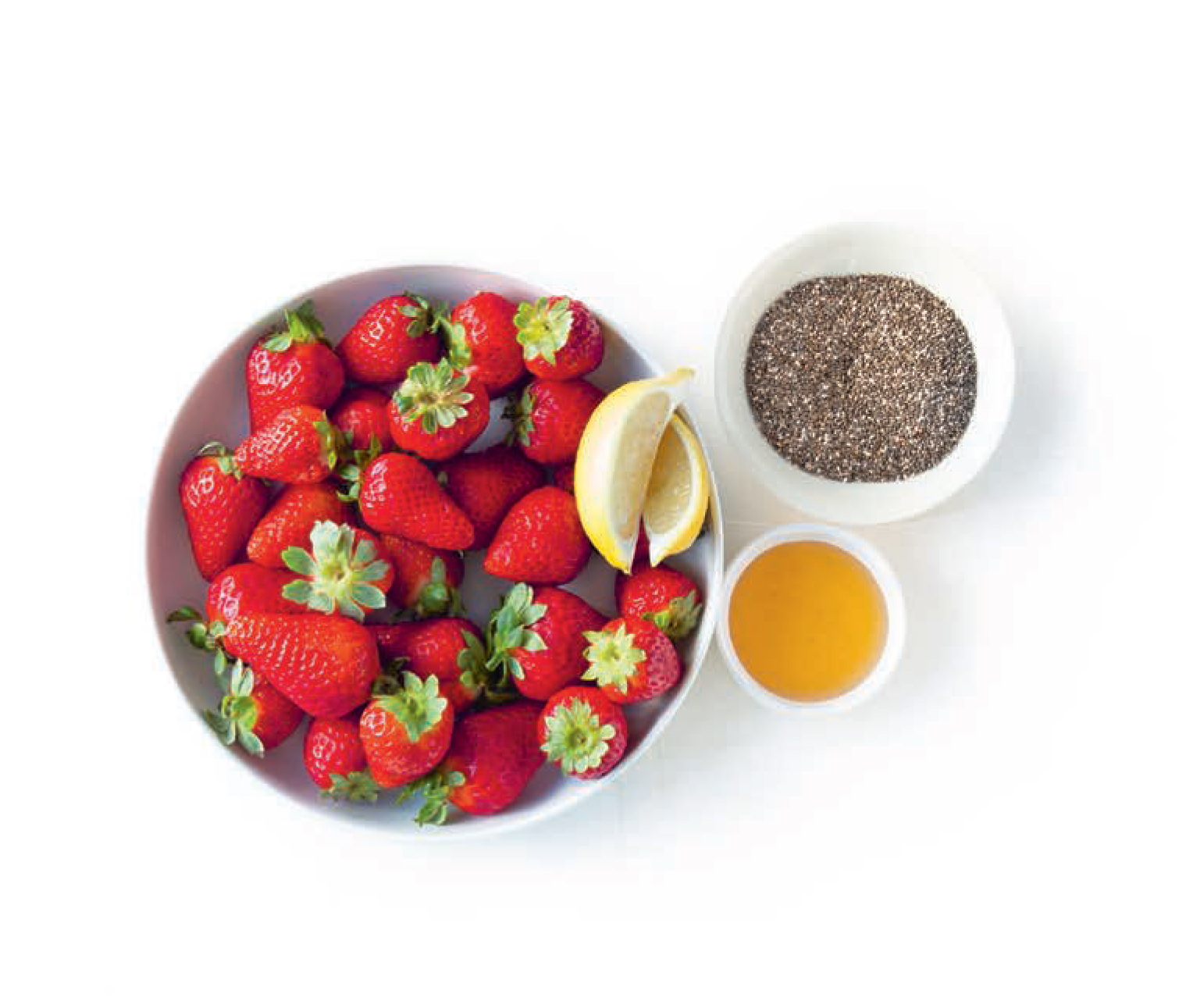 Strawberry superspread
