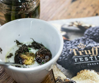 Time to go truffling with Truffle Melbourne