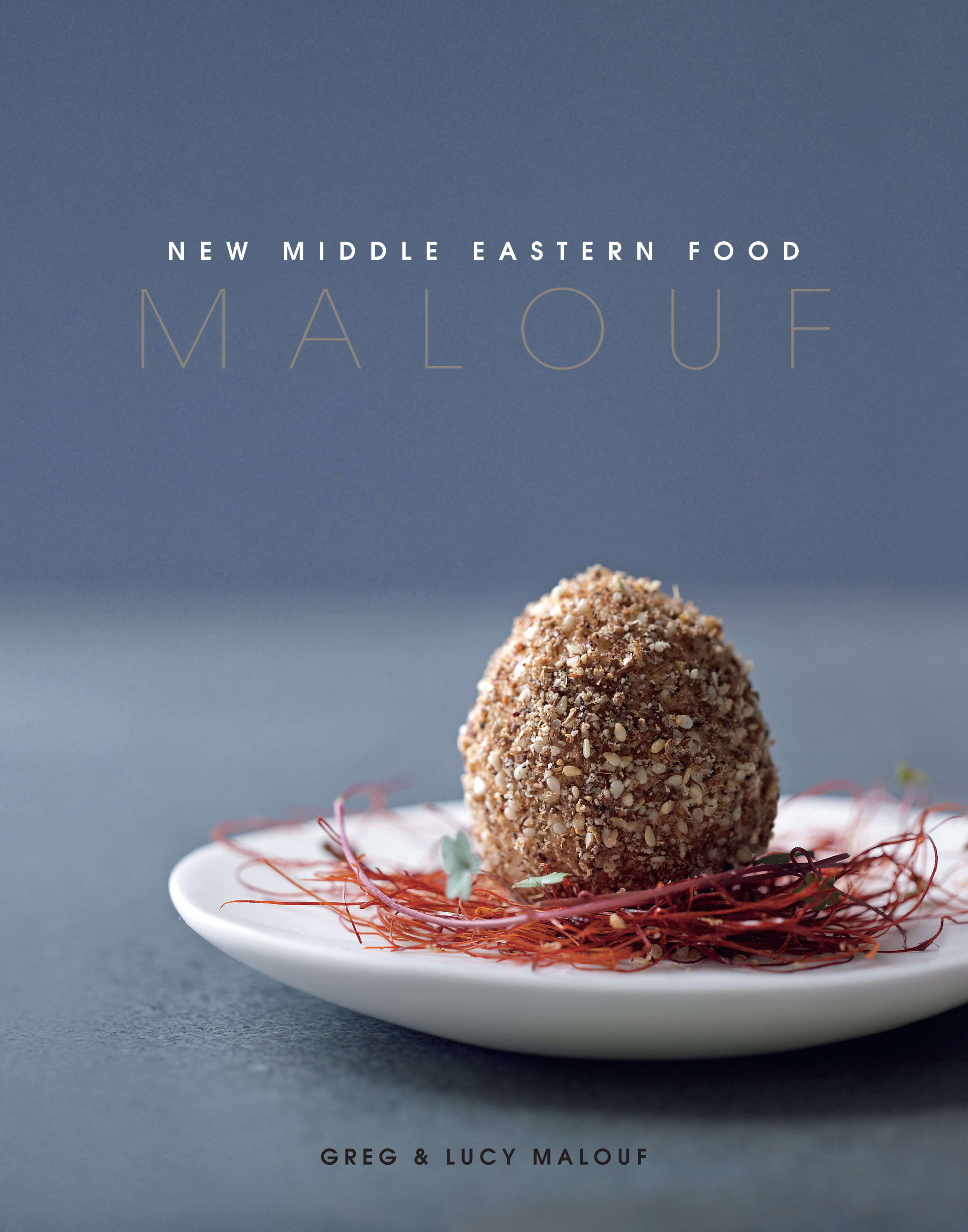 New Middle Eastern Food