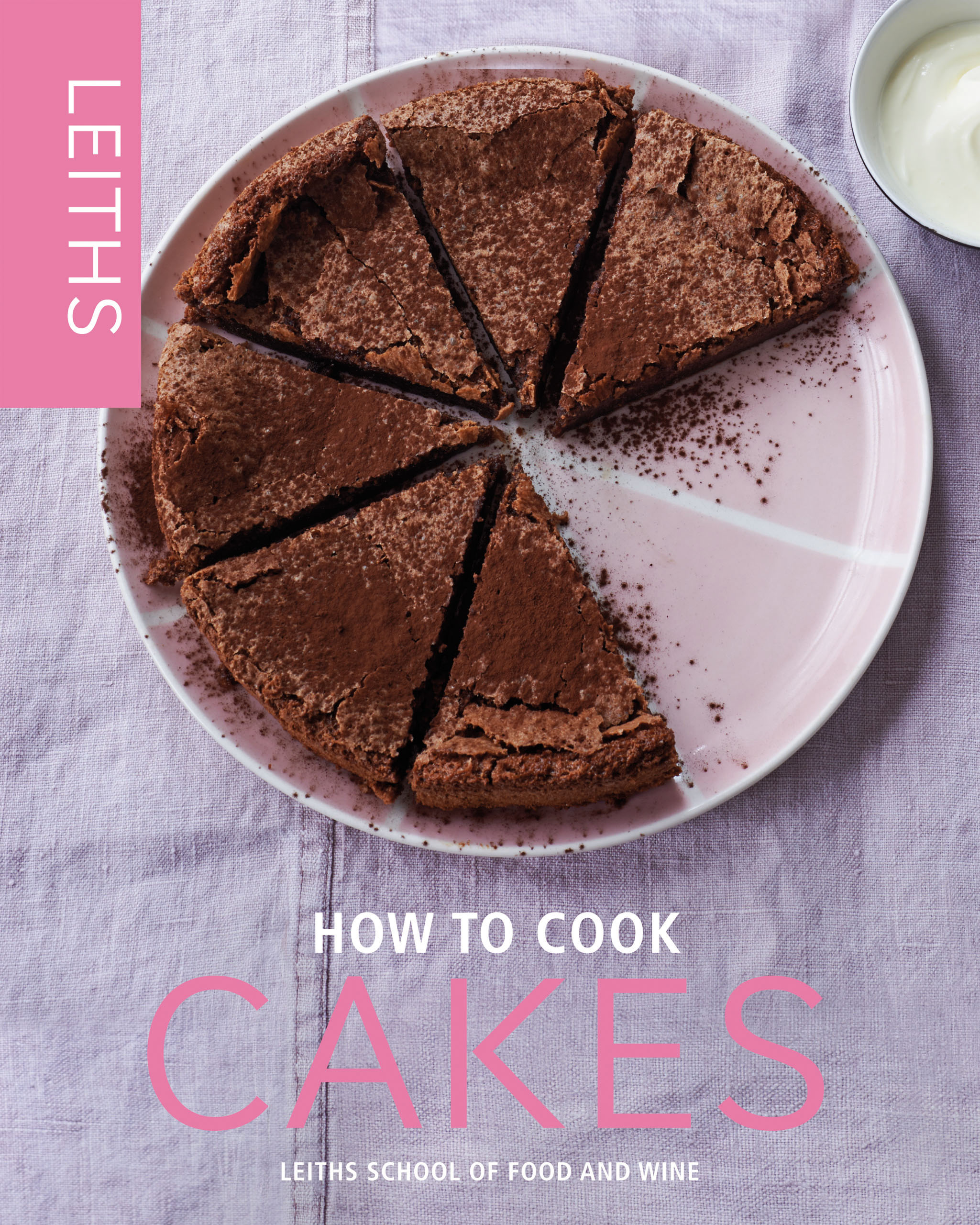 How to Cook Cakes