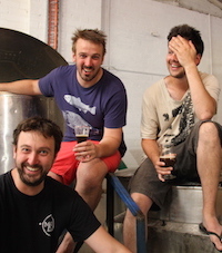 Moon Dog brings quirky brews to the Ballarat Beer Festival