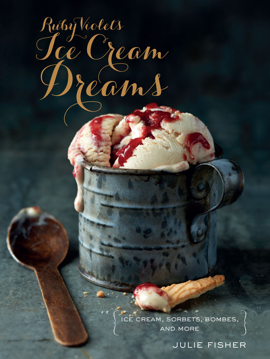 Ruby Violet's Ice Cream Dream