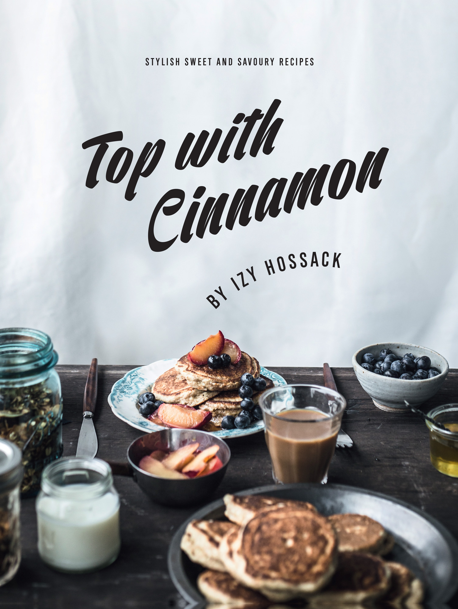 Top With Cinnamon