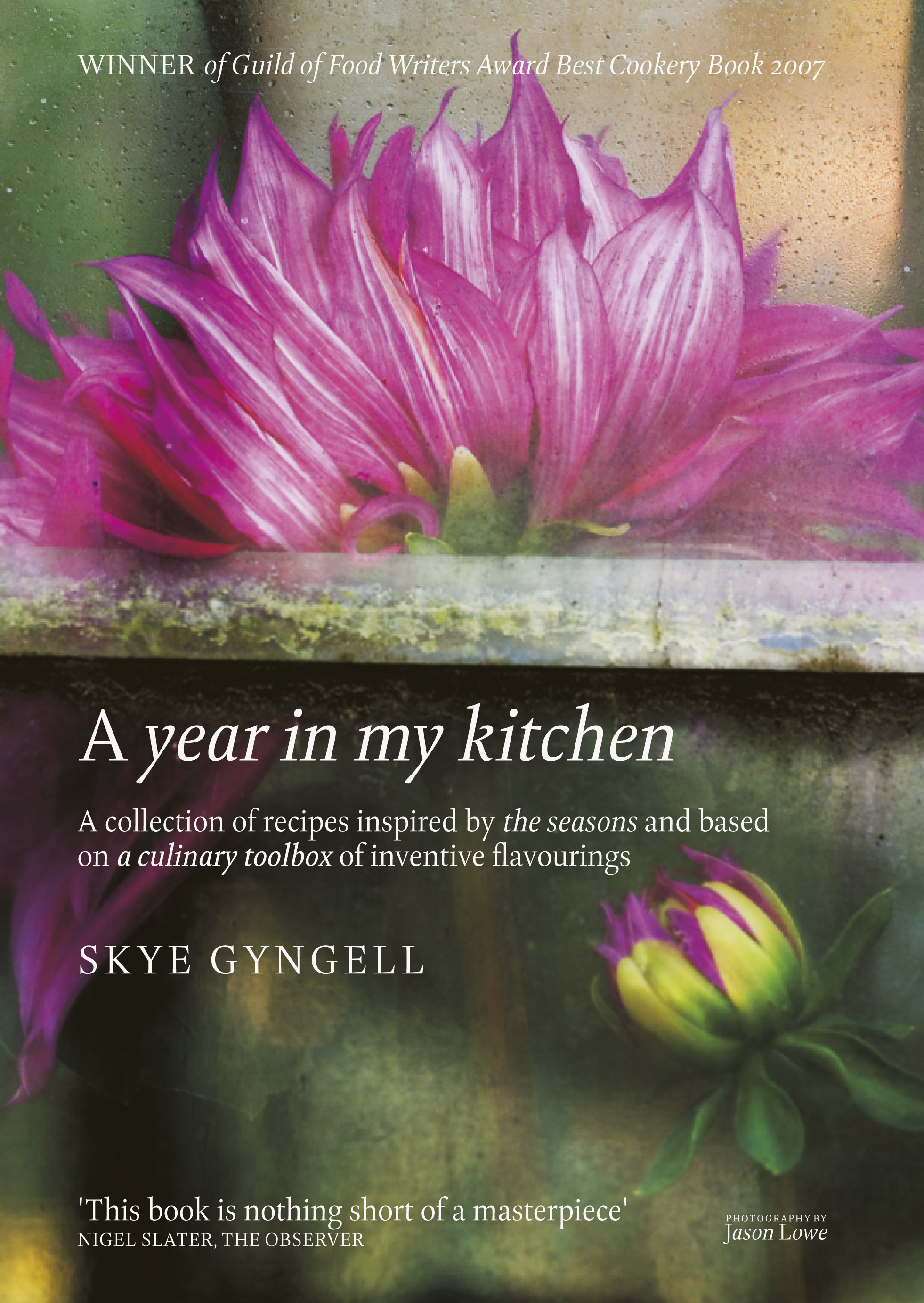 A Year In My Kitchen
