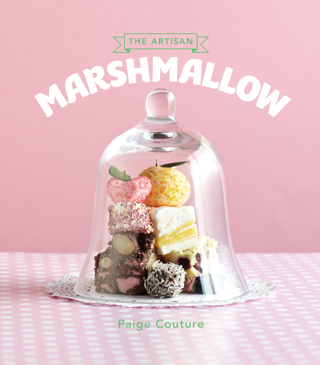 Artisan Marshmallow, The