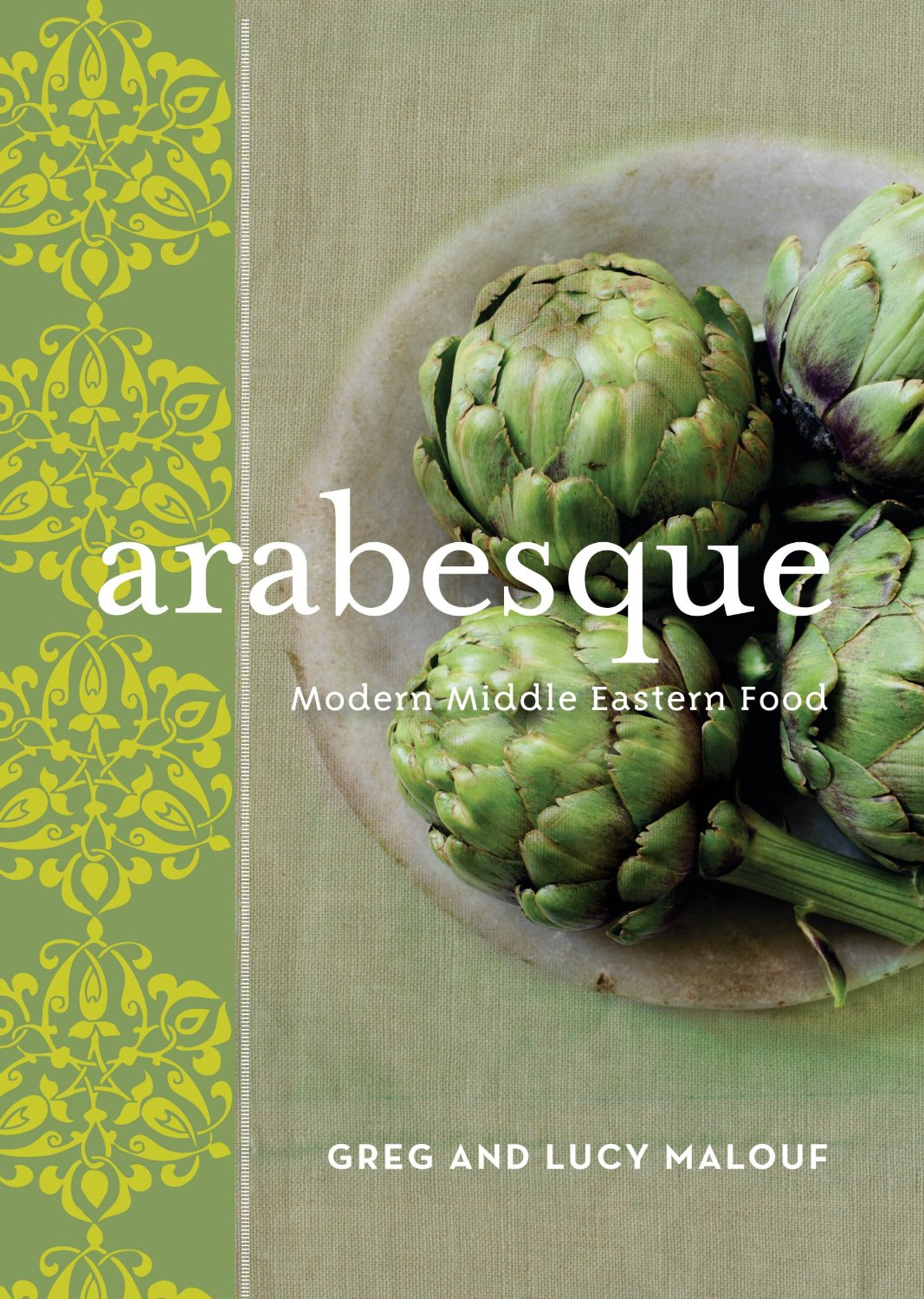 Arabesque New Edition