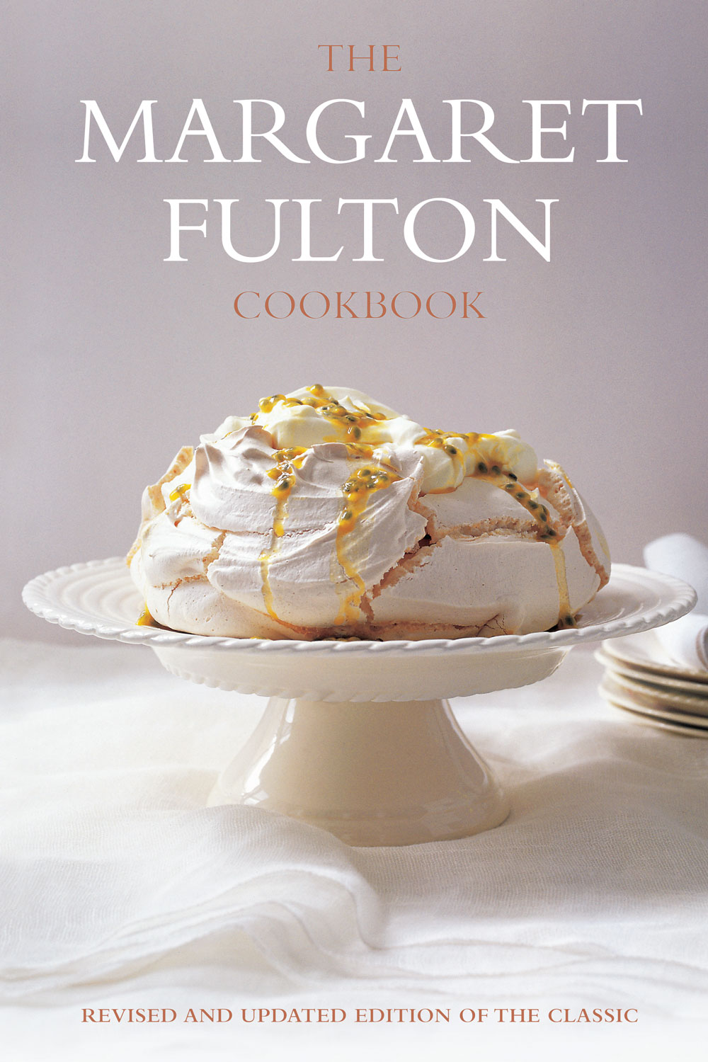 The Margaret Fulton Cookbook