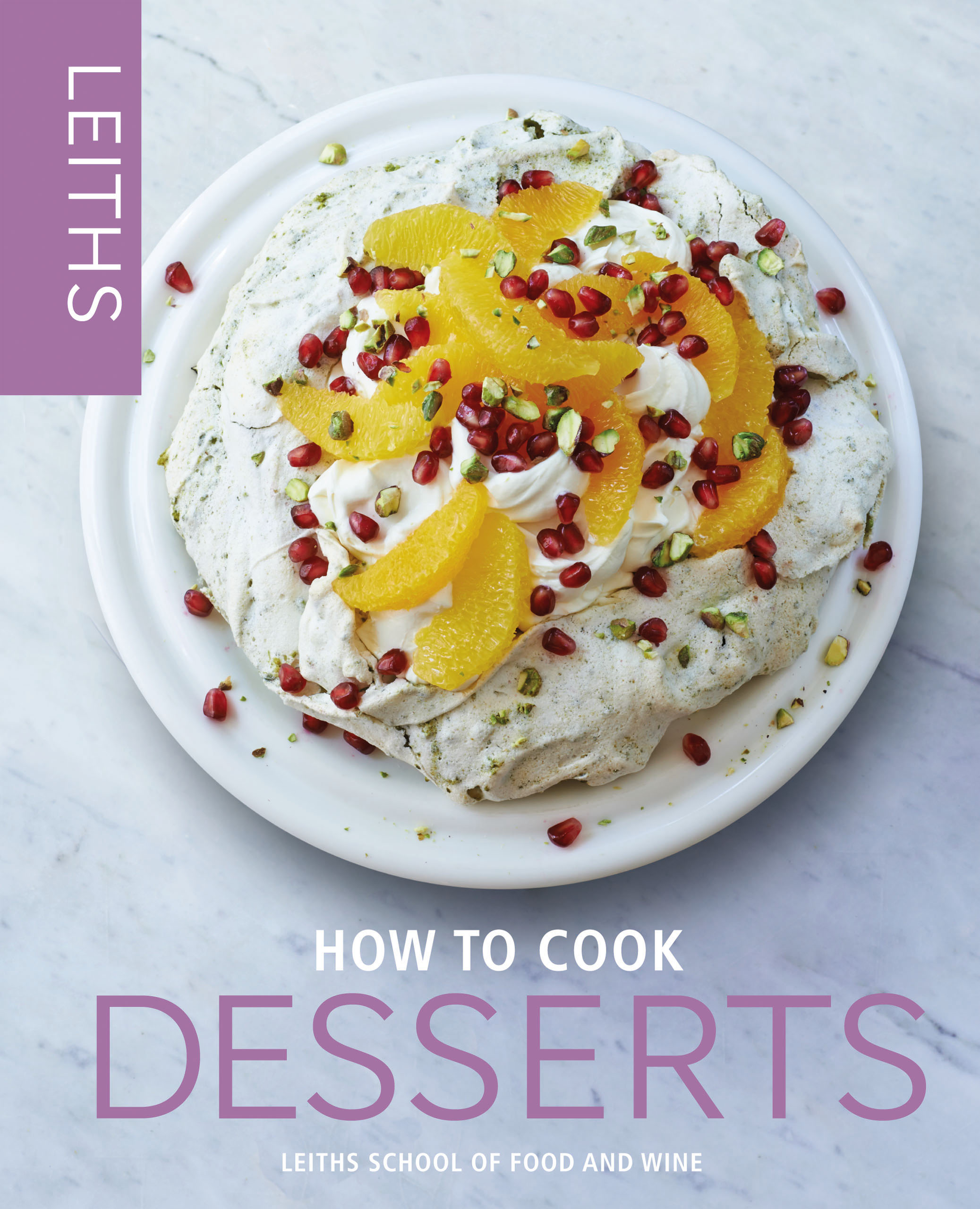 How to Cook Desserts