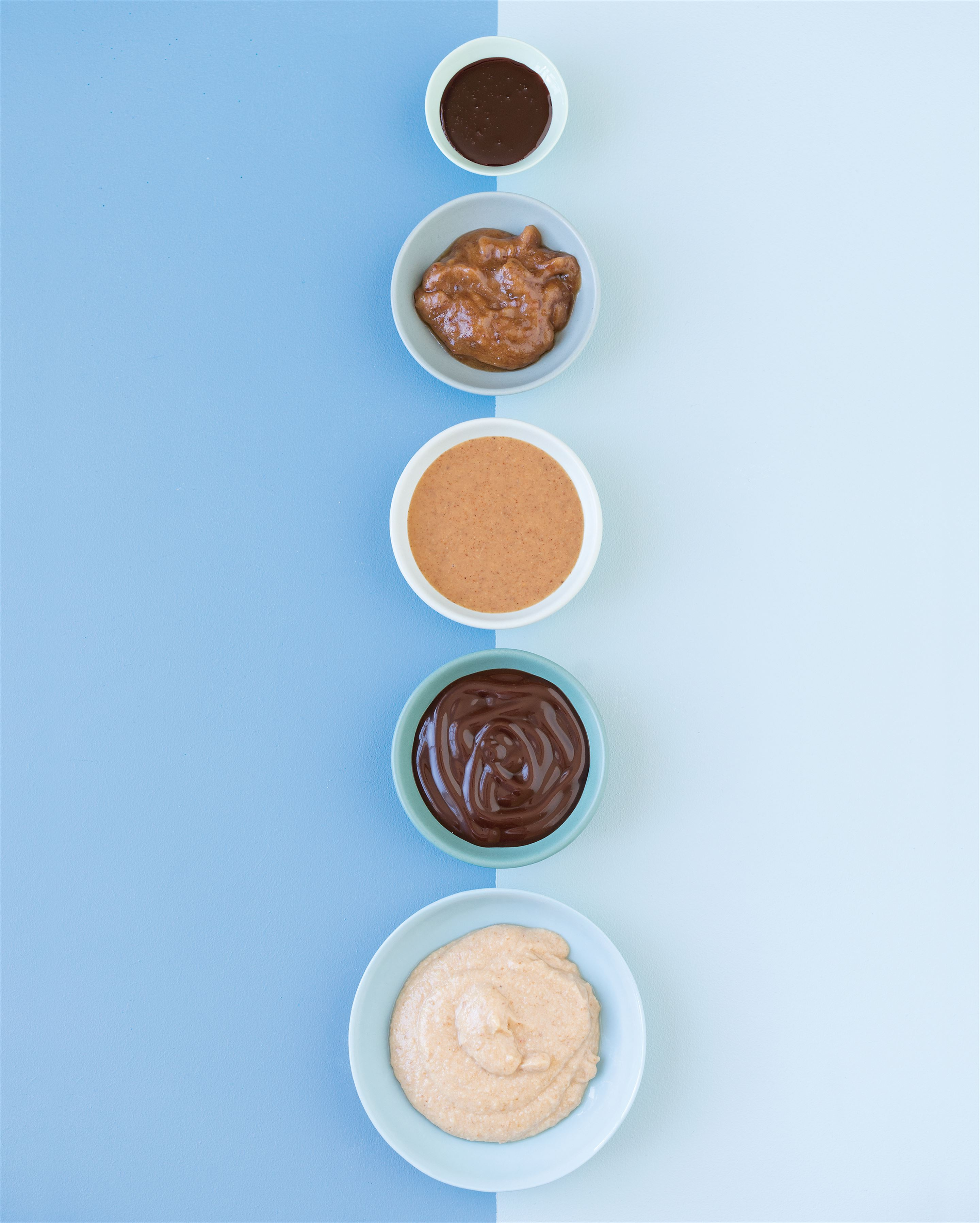 Three ingredient salted caramel sauce