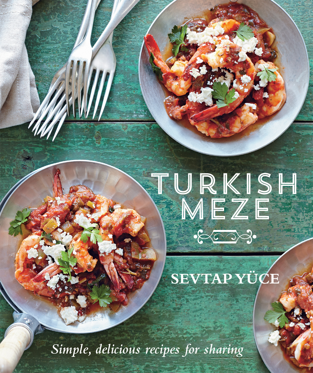 Turkish Meze